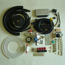 CNG Conversion Kits for 4cylinder car