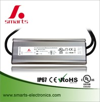 0-10v dimmable constant voltage led driver 100w 12v