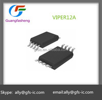 VIPER12A VIPer12A Switching power supply chip Induction cooker IC DIP-8