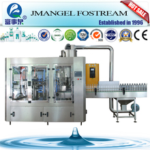 High quality fruit juice machines for automatic juice filling machine and packaging line