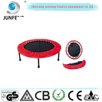 Factory price Fold Up Trampoline