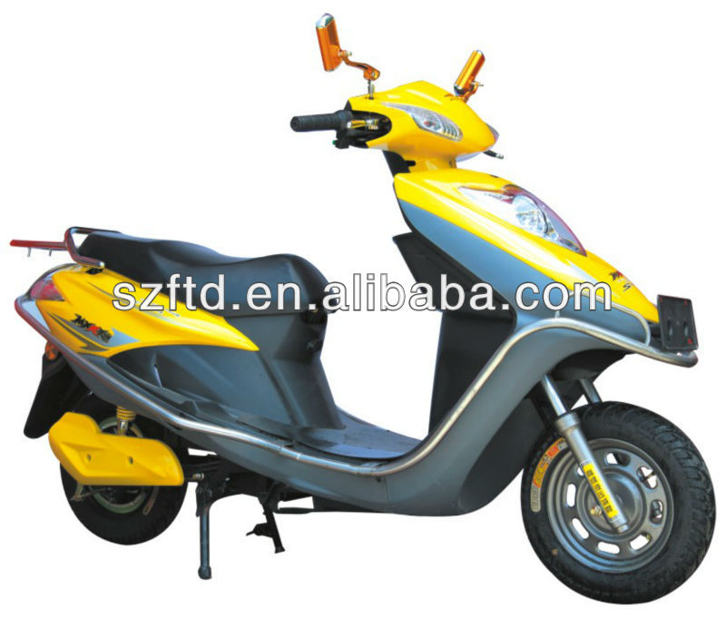 CE approved adults 60v brushless electric motorcycle