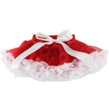 2017 SUMMER KOREA NEWEST FASHION CANDY COLOR TUTU SKIRT GIRLS SKIRT