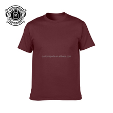 Tshirt free sample for blank cheap clothes overseas cheap wholesale brand name