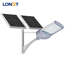 Low power consumption energy saving waterproof 20w led solar street light