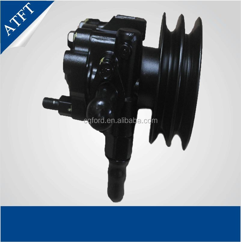 China Used Auto Spare Parts Catalogues for Diesel Isuzu TFR