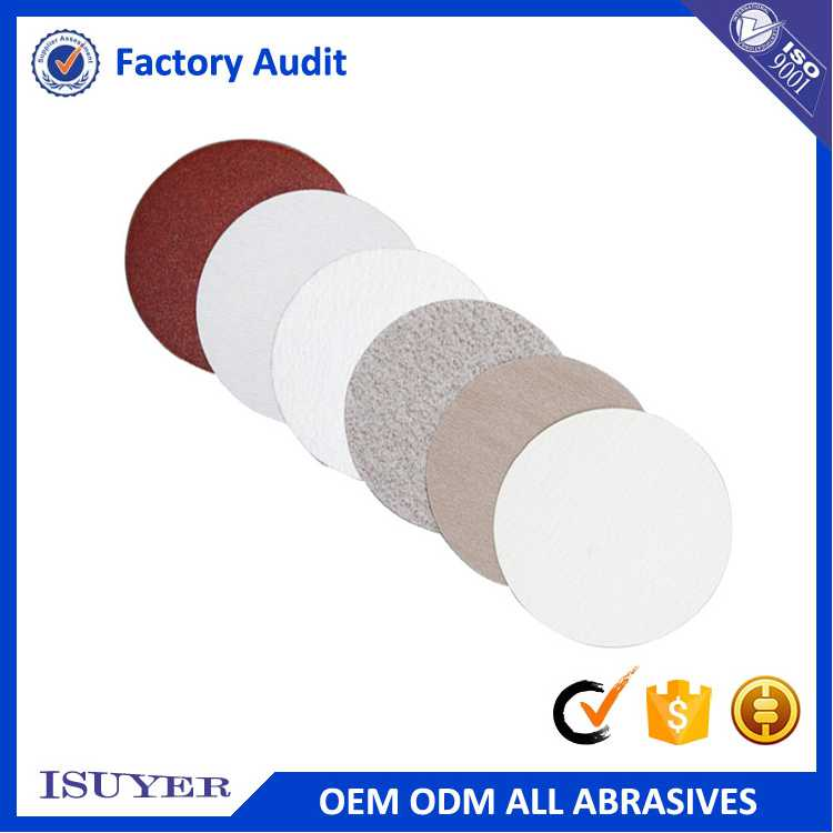 Factory Wholesale 100% Quick Change Abrasive Nylon Brush for Polishing in Wood Processing
