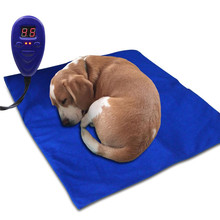 High quality Electric Heating Pad Infrared Heated Mat for Reptiles, Amphibians & Invertebrates Animal
