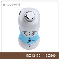 Latest Wholesale Factory Price Palm Size Beauty Face Tool innovative galvanic facial beauty care product