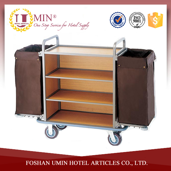 Laundry Trolley Housekeeping Trolleys for Sale