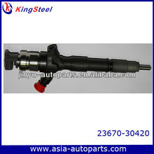 diesel injection pump fuel injector for TOYOTA HILUX VIGO HIACE 23670-30420