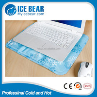 MULTIFUNCTIONAL SELF COOLING PCM LAPTOP COOLING PAD ICE PAD