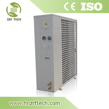 Aluminum Micro-Channel air cooler condensing unit for cold room