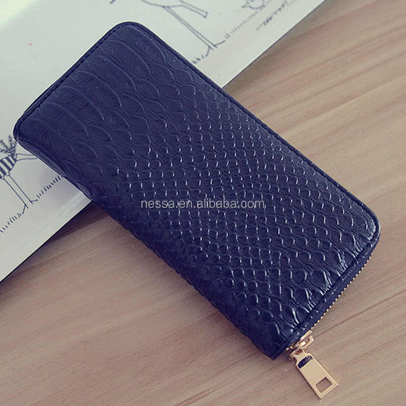 Fashion latest design ladies purse cheap price multicolor Wholesales NSCR-8809