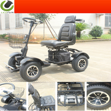 Round Handle including Fenders Singl Seat golf buggy ,golf car