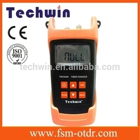 Lightweight Handheld Tdr Cable Visual Fault Locator