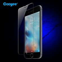 Factory Supply professional tempered glass screen guard for iPhone 6