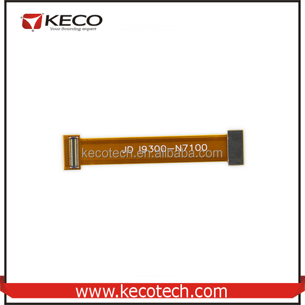 Low Price LCD Display Test Flex Cable For Samsung Galaxy S3 I9300, For Samsung Galaxy S3 LCD Screen Test Flex Cable