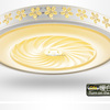 Factory Price Acrylic LED Ceiling Light