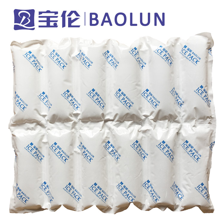 professional safe disign top sale 100ml,350ml,600,1200m reusable gel pack ice pack for frozen food transportation