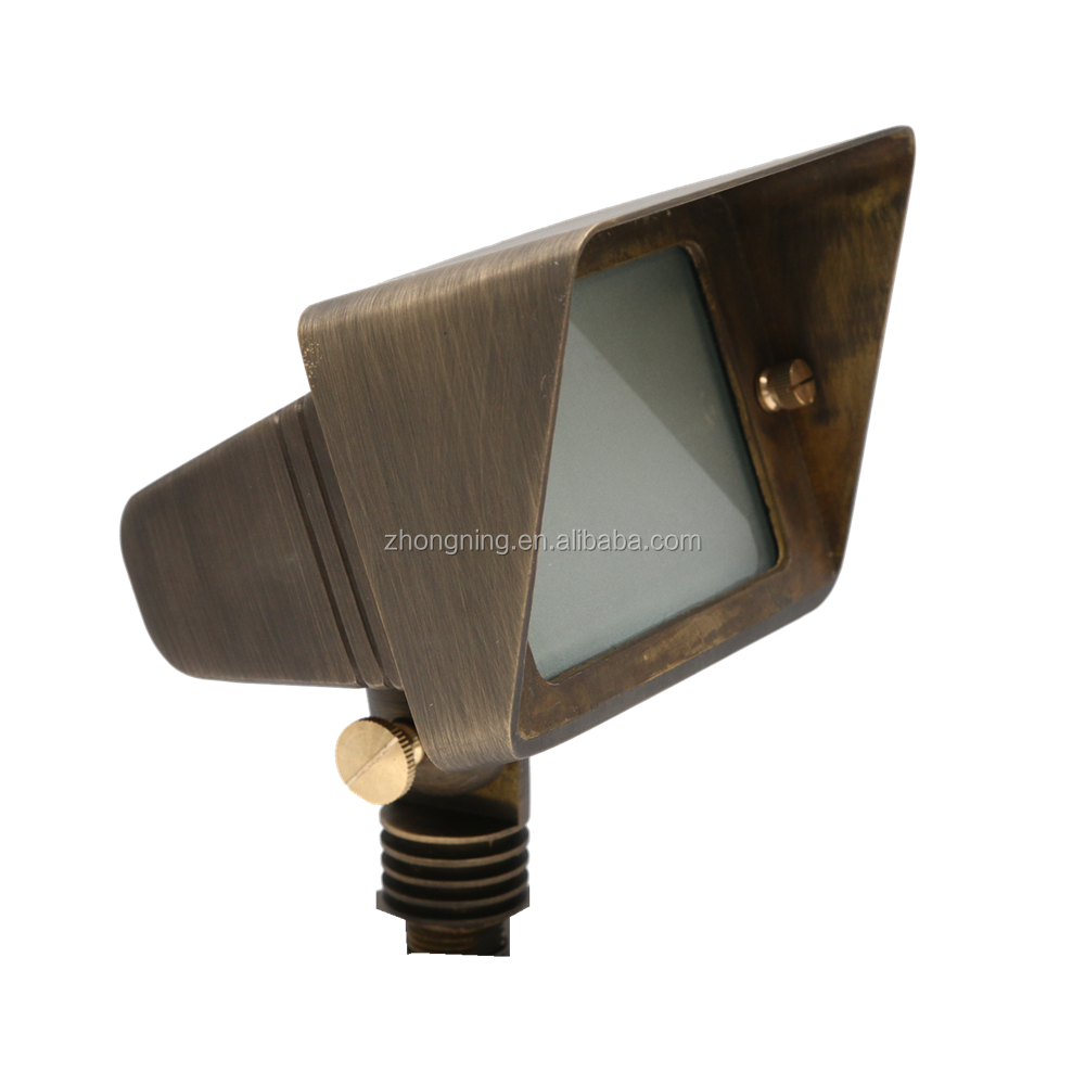 led display light outdoor light led recessed down light