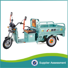 2016 Large Quantity Cargo Loading Electric Auto Rickshaw on sales