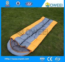 light weight sleeping bag low price high quality