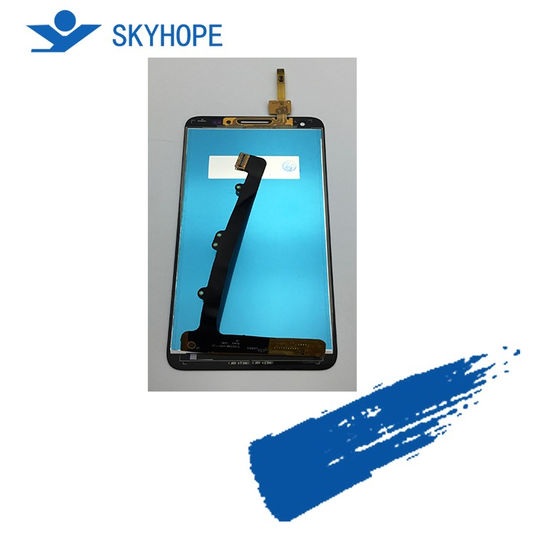 5.5inch qhd ips lcd capacitive multi touch screen for HUAWEI G750 LCD touch screen Genuine quality good price