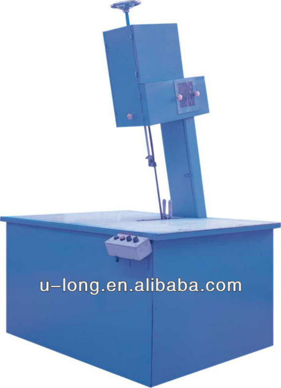Angle Sponge Cutting Machine ULJQ-2L-A (Edge)