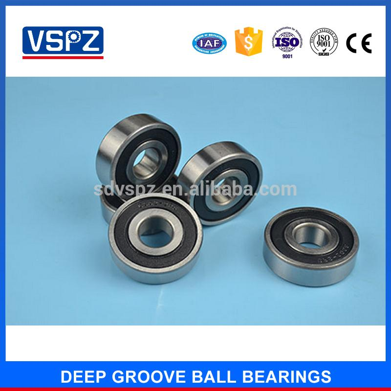 Russian brand craft vbf spz app Deep groove ball bearings 180204 6204 2rs 204 80204 60204 for From 17 GAZ GAZ-3306 3307 3309 430