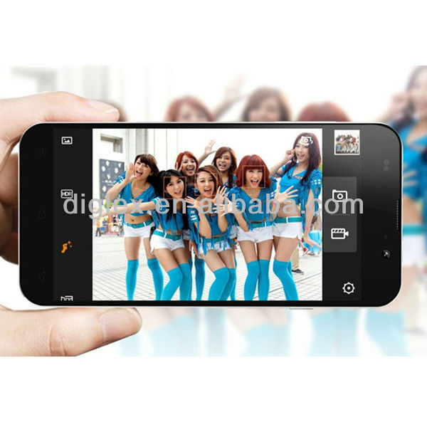 wholesale zopo c2 platinum mtk6589t quad core 4.2 Android/Ali Cloud Engine OS 3G Phone free shipping