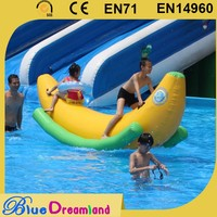 Wholesale inflatable swim buoy inflatable floating buoy for press brake
