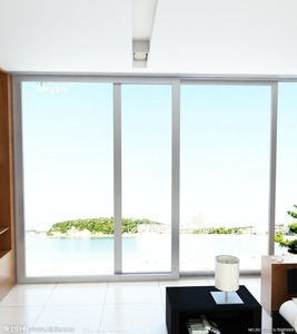 Cheap and high quality aluminum lift sliding door