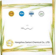 pharmaceutical contract manufacturers 3-Chloropropylamine HCL 6276-54-6
