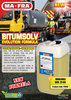 BITUMSOLV EVO degreaser and tar remover