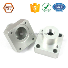 custom made precision machining cnc milling machine mechanical parts