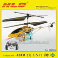 3CH Alloy R/C Helicopter,Helicopter with lights,Radio control Heli