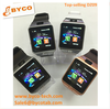 sports bluetooth watch men sim card touch screen new model watch mobile phone