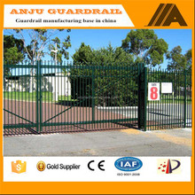 security fence-016 2016 powder coated wireless laser security fence