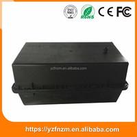 plastic 12v 150ah battery storage box