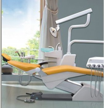 Dental Chairs - FONA 1000 C