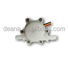 Brass Water Flow Switch Sensor for Full Plastic