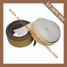 extruded rubber seals strip for door and window