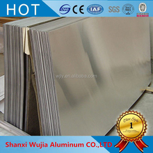 aluminum sheet / aluminum plate / 4x8 sheet metal prices