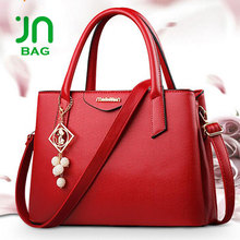 JIANUO fashion world handbags wholesale women's purses handbags