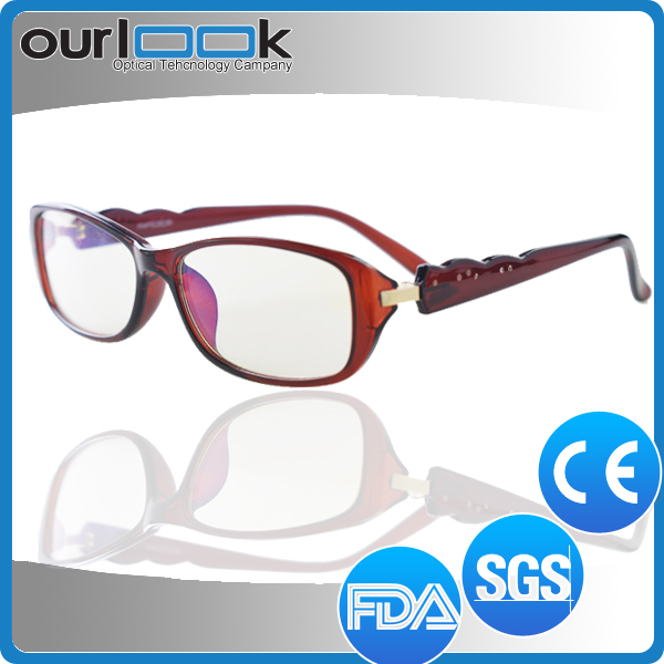 Hot Sale High Quality Unisex Italy Design CE Reading Glasses