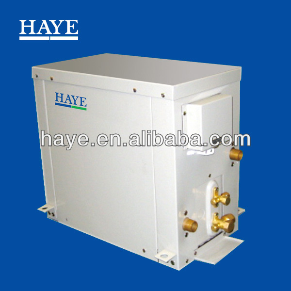 water to water ground souce heat pump