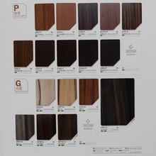 Greenia hpl sheet price/High Gloss HPL 4X8 Feet Laminates Sheet Factory