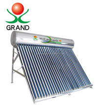 Low price and high quality solar heating products