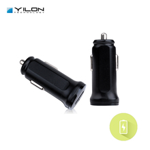 usb travel mobile phone quick charge 2.0 car charger for samsung